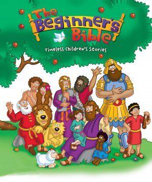 The Beginner's Bible: Timeless Children's Stories - Outstanding Achievement