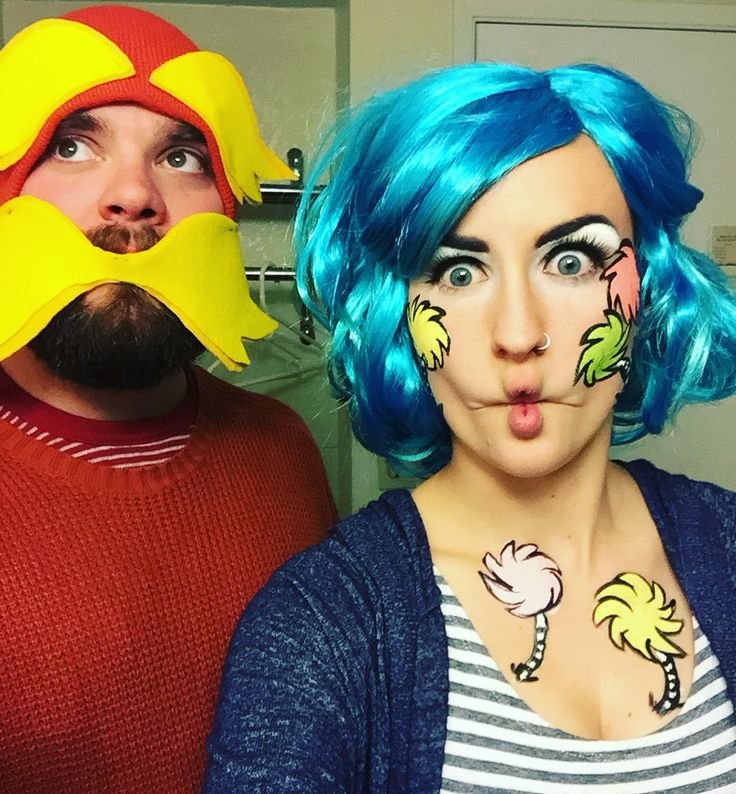 16 best Arts and Crap images on Pinterest Glass jars, Jars and - dr seuss halloween costume ideas