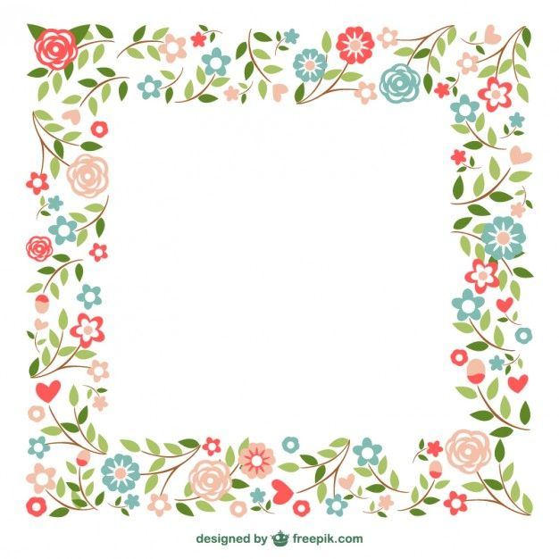 free vintage borders png - Google Search