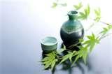 11 - El Sake al Japón.