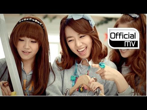 [MV] Apink(에이핑크) _ My My - YouTube