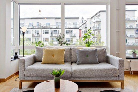 espacios pequenos 2 estilo nordico escandinavia estilonordico estilo moderno interiores decoracion interiores 2 decoracion de salones 2 decoracion decoracion comedores 2 cocinas pequenas interiores