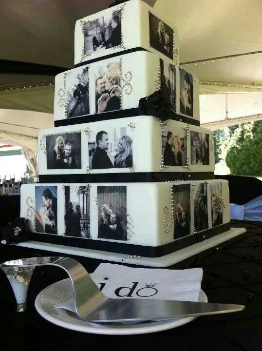 Such a good idea!! Engagement photos?!?