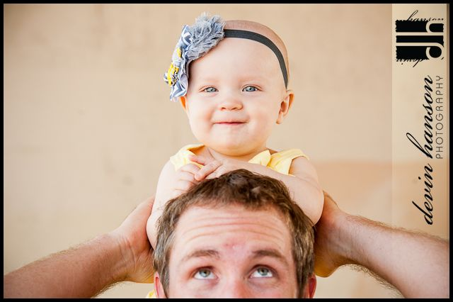 daddy daughter photo <3  devinhansonphotography.com
