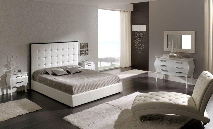 Droom Design: Inrichting slaapkamer
