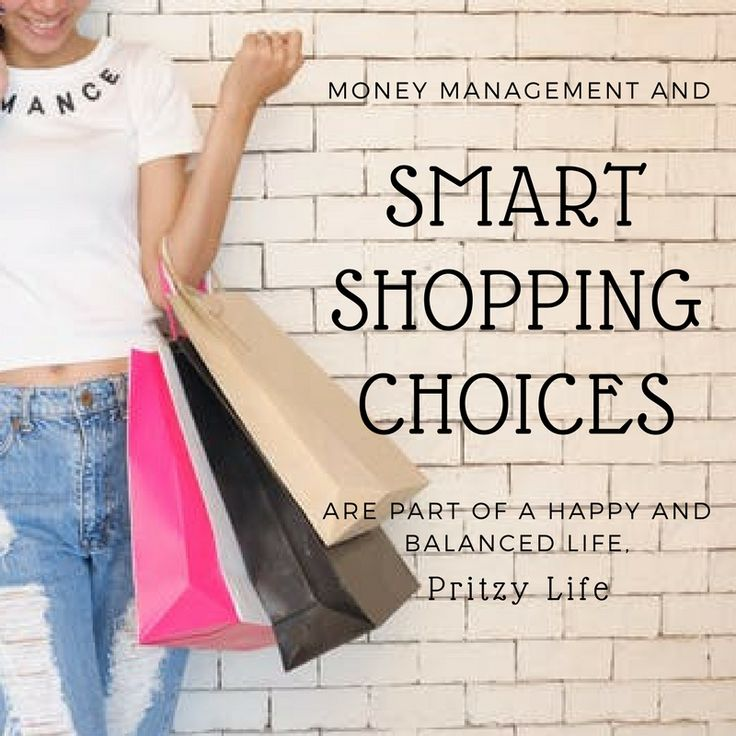 Shopping is about much more than acquiring the goods you need - shopping psychology, money management and finding great deals are part of our daily world - Pritzy Life