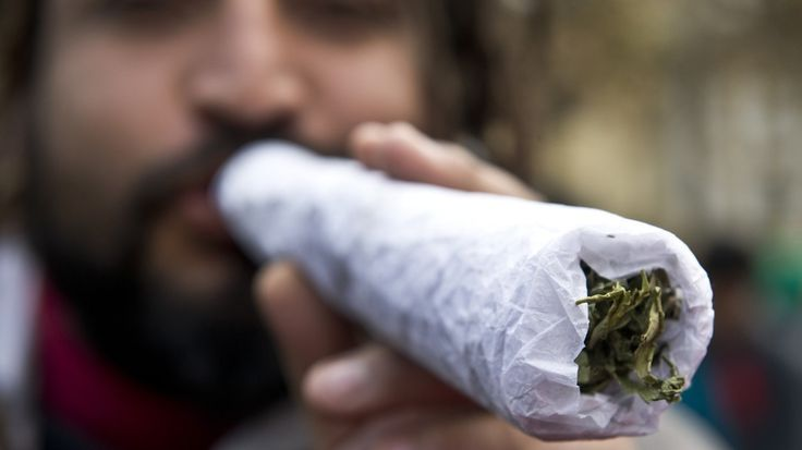 With just two days left before marijuana sales become legal in Colorado, 'The Denver Post' has unveiled a website devoted to covering pot culture.
