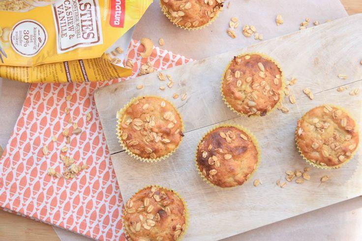 Muesli Muffins (+ proef & test mee!)