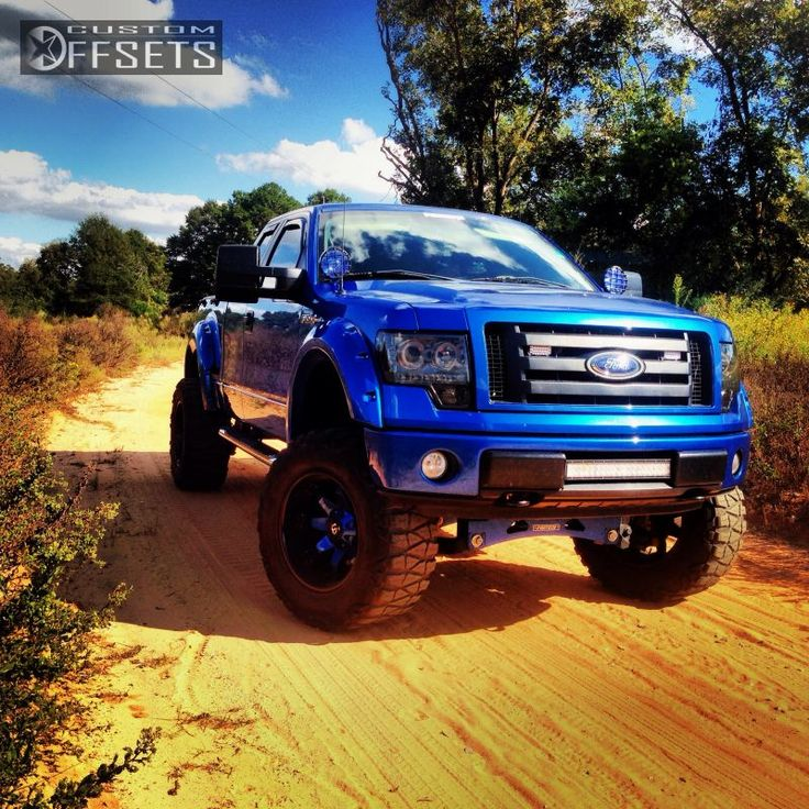 Lifted Ford Trucks >> 2163-1-2009-f-150-ford-suspension-and-or-body-lift-9-fuel-octane-custom-super-aggressive-3 ...
