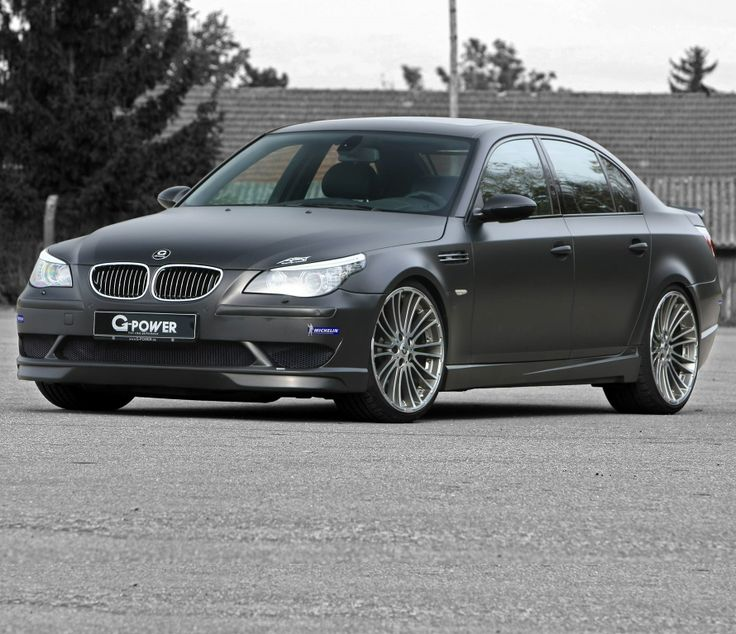 Bmw Years: 81 Best Images About BMW 5 Series (E60/E61) On Pinterest