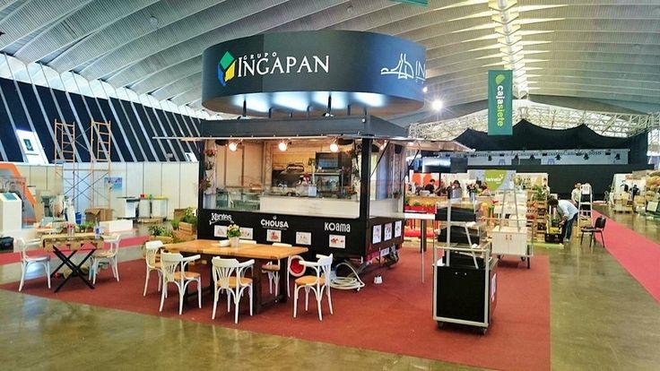 stand publicitario personalizado Ingapan (7)