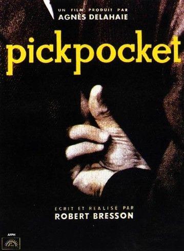 Pickpocket - 1959: