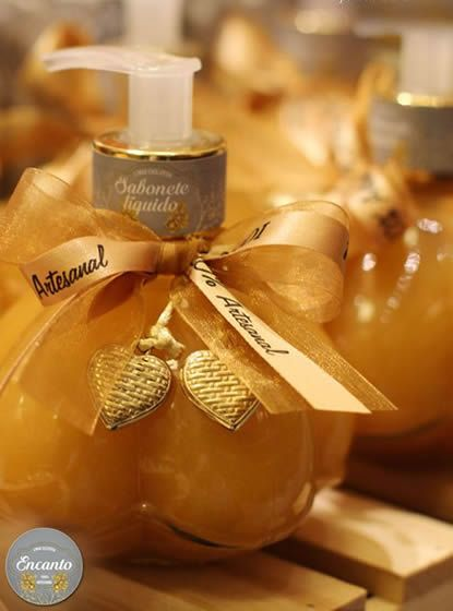 como fazer sabonete liquido capim-dourado