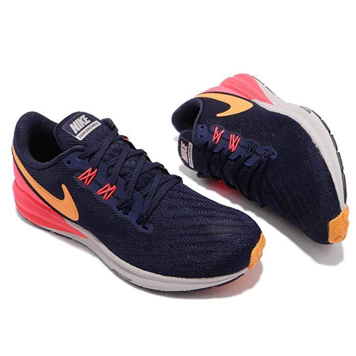 cupón satélite izquierda  Amazon.com | NIKE Women's Air Zoom Structure 22 Running Shoe | Running |  Nike women, Nike, Running shoes