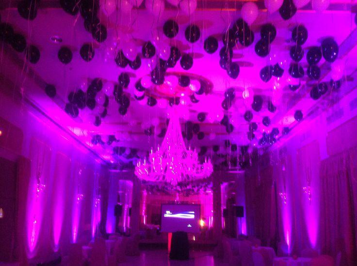 Ballroom. Boda de Pedro & Christian. Hotel Palace. Set. 2013. Barcelona