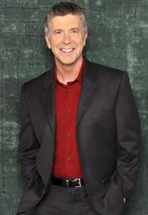 Tom Bergeron Stepping Down as Host of America's Funniest Home Videos