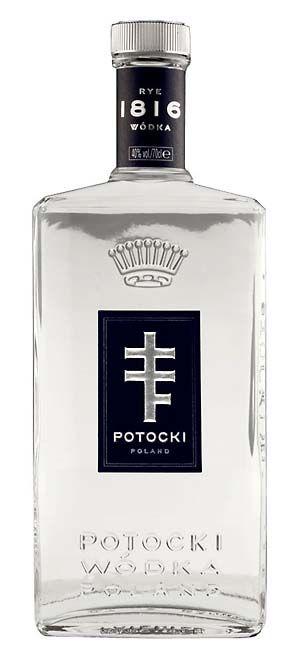 Potocki Polish Vodka