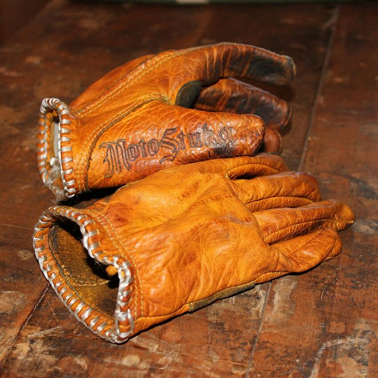 Gloves Eat Dust ...