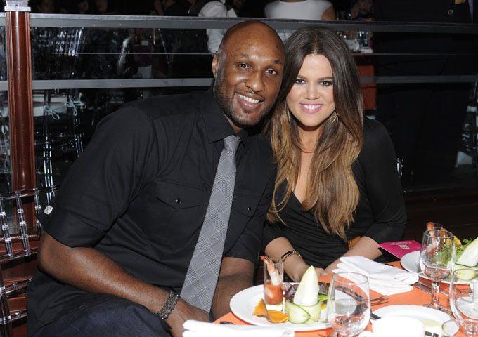 Khloé Kardashian, Lamar Odom reach divorce settlement, report says