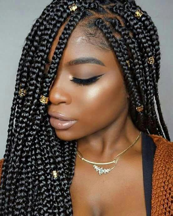 If you have curly hair or wavy hair, we would suggest you to have a Crochet Braid Hairstyles. Concerning about your desires we have decided to have a ...
