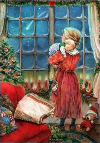 Sueños de niña: Navidad de Lisi Martin II: