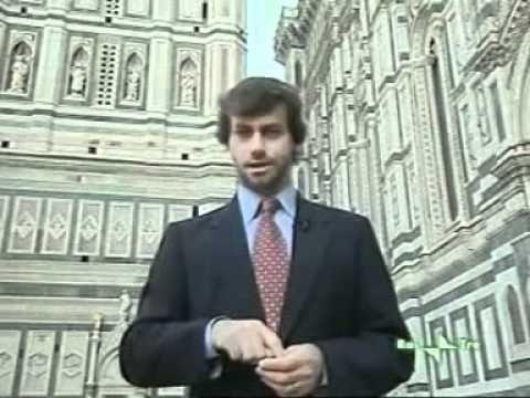 La grande Firenze dei Medici (Ulisse).wmv - YouTube