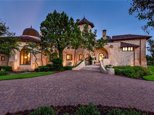 2401 Portofino Ridge Dr Austin Tx 78735 Mls 7732916 Zillow Expensive Houses For Sale Expensive Houses Portofino