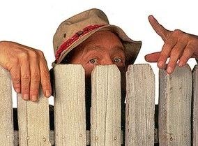 Wilson From Home Improvement - info on financing home repairs - grants-gov.net