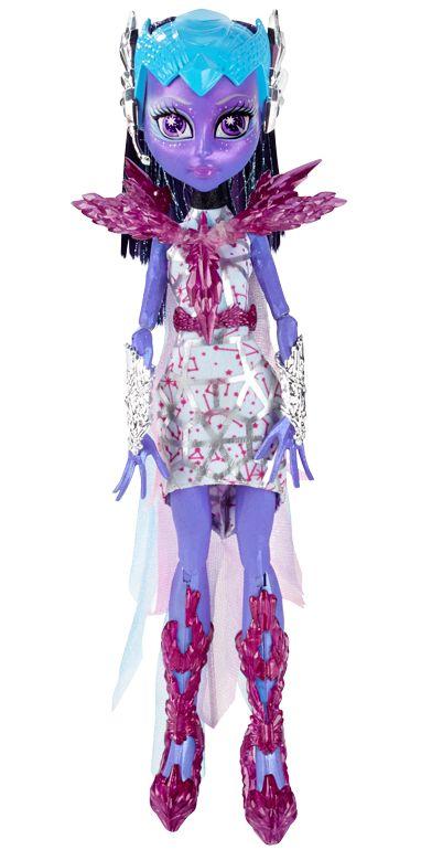 Astranova | Monster High Characters | Monster High