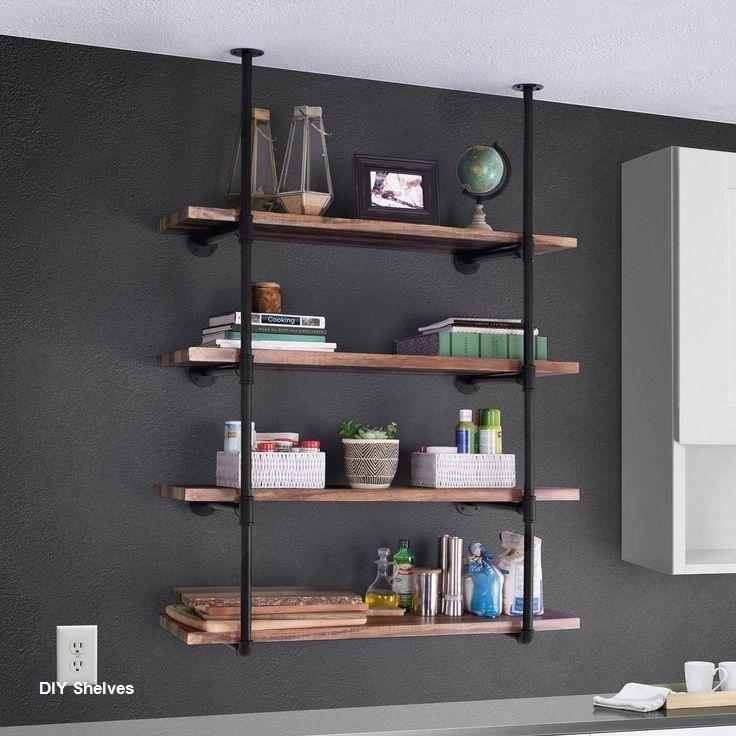 Pin On New Diy Shelves Design
