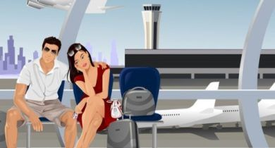 Ultimate Travel Guide for the first time passengers