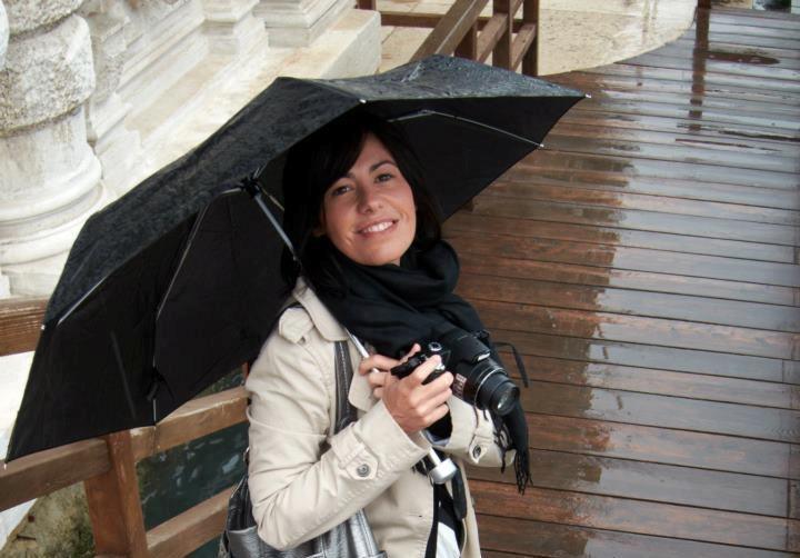 Martina Uras – sono sarda, vivo a Bologna da più di 10 anni dopo aver studiato a Pisa e vissuto in Uk. Appassionata di social media e web marketing, sempre pronta a farmi coinvolgere in nuove esperienze. Parlo di Bologna e del Sulcis Iglesiente sul suo blog. Invaderemo insieme le torri di Bologna! #InvasioniDigitali