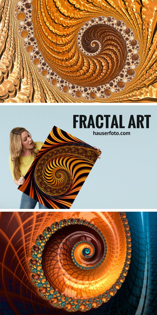 Fractal Art for your Home Decor, enjoy my Gallery with lots of fascinating Fractals: http://matthias-hauser.pixels.com/collections/fascinating+fractals Get your poster or print (framed, canvas, metal or acrylic) today. Every purchase comes with a 30 days money back guarantee.