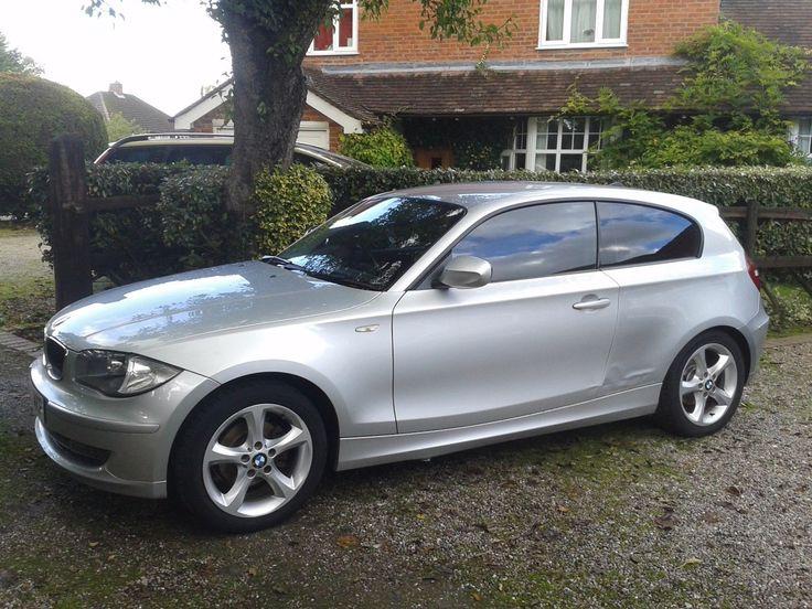 eBay: BMW 116 Sport 3 door Spares or Repair #carparts #carrepair