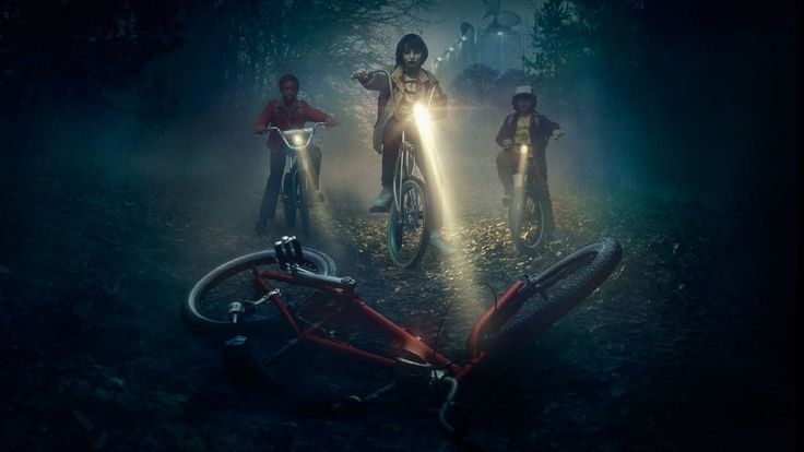 Stranger Things' VR experience on HTC Vive impresses at SDCC https://venturebeat.com/2017/07/22/stranger-things-vr-experience-on-htc-vive-impresses-at-sdcc/?utm_campaign=crowdfire&utm_content=crowdfire&utm_medium=social&utm_source=pinterest