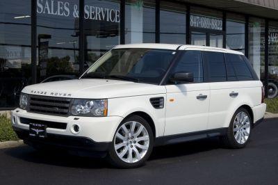 2006 Range Rover HSE