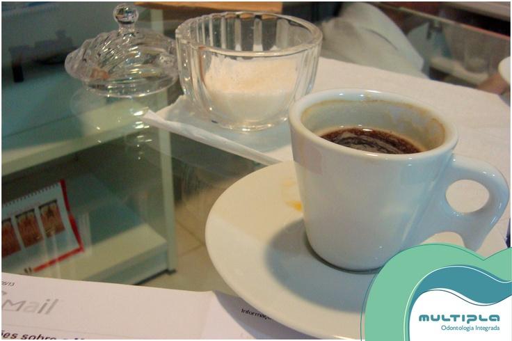 Café da Multipla.