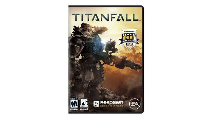Titanfall VERSIONE DIGITALE PC