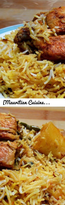 [Mauritian Cuisine] Easy Chicken Biryani Recipe | Briani de Poulet... Tags: [Mauritian Cuisine] Easy Chicken Biryani Recipe | Briani de Poulet, mauritian cuisine, la cuisine mauricienne, nou la cuisine, chicken biryani, indian biryani, mauritian briani recipe, how to make biryaani, briani poulet, briyaani de poulet, chicken biryaani restaurant style, quick biryani, homemade chicken biryani, muslim chicken biryani, fish biryana, how to cook biriyani, how to cook perfect biryani, briani deg…