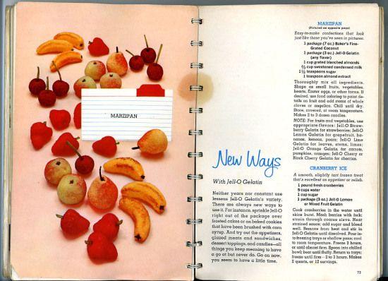 how to make marzipan people