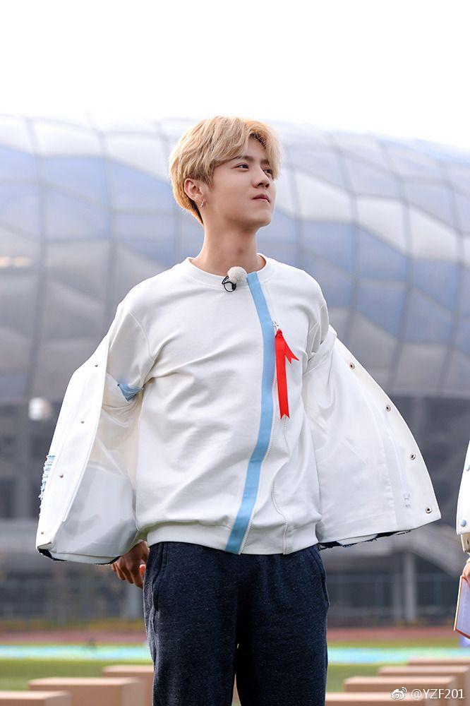 Luhan ~ Running Man China