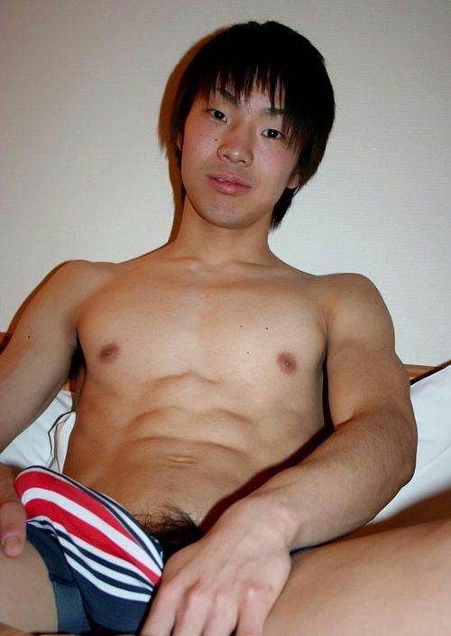 Asian Boy Boxers