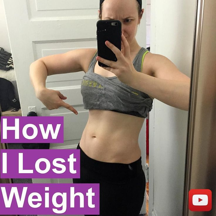 """Ever since I posted my before and after #bikiniprep photos I get asked over and over """"how did I lose the weight?!"""" And the honest answer is I worked my butt off training for 3 months for a bodybuilding competition. But you don't have to be as extreme like me just to lose weight. In today's #motivationmonday video (link in my bio) I shared 6 things I did during prep that you can do to lose weight."""