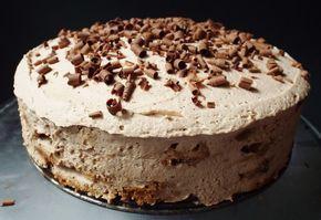 Ina Garten's Mocha Chocolate Icebox Cake 027 (2)