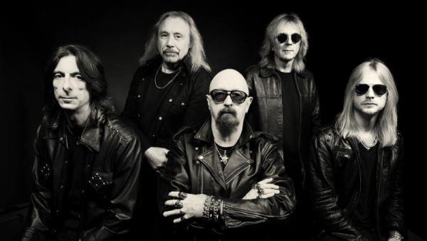 ΚΑΙ οι Judas Priest στο Rockwave Festival. Αύριο ξεκινάει η προπώληση για τους Iron Maiden