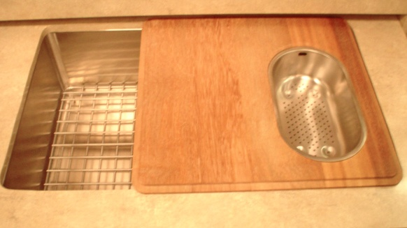 Franke Sink With Cutting Board : ... cutting cutting board poulsen ferguson rebecca poulsen forward franke