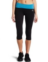 Asics Women's Ayami Fitted Capri