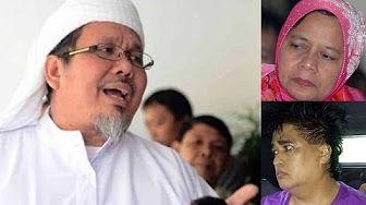 Tamparan Keras Wakil Ketua MUI Untuk MARWAH DAUD Sang Pembela DIMAS KANJENG - YouTube