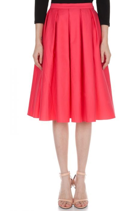 #despinavandicollection  Pleated skirt