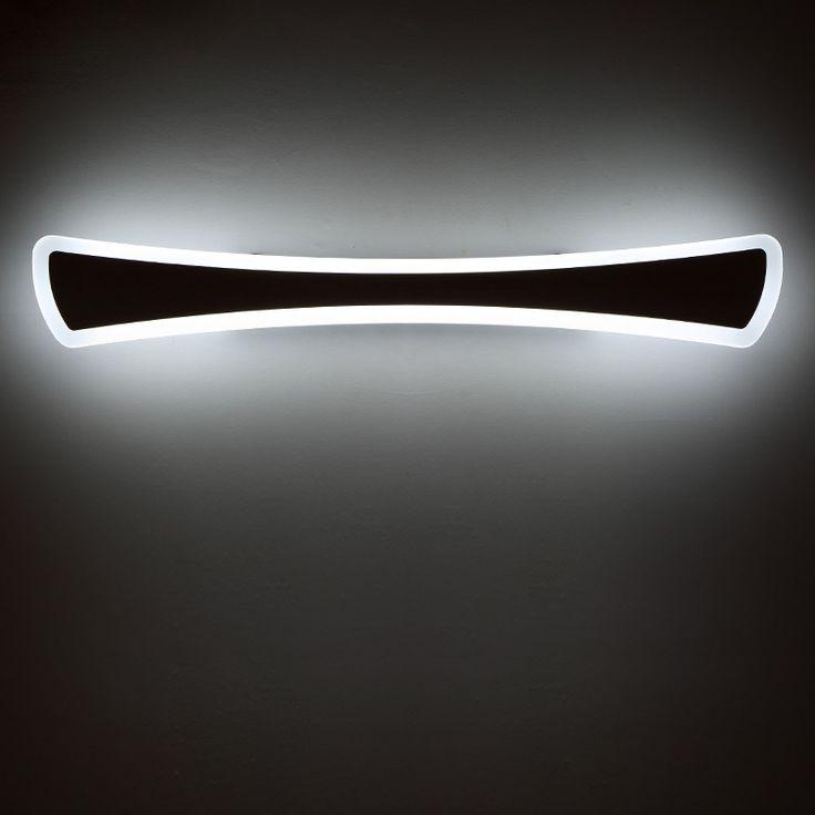 Modern Wall Lamp 8/12/16//20/24W Mirror Lights Makeup